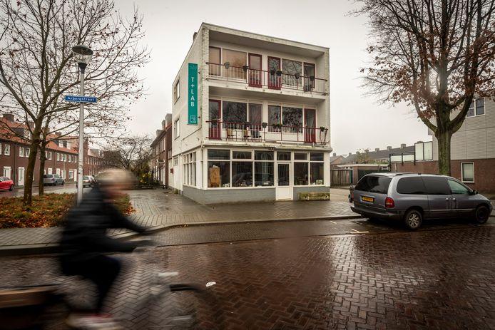 WoCom gaat sociale huurappartementen bouwen aan de 3e Haagstraat in Helmond.