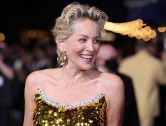 "Sharon Stone: ""Ik kreeg nachtmerries van Basic Instinct"""