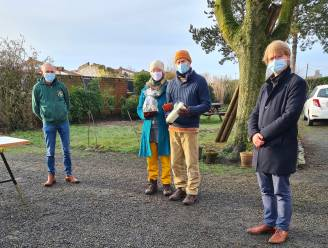 Bewonersplatform Sint-Jan verwelkomt 25 nieuwe gezinnen met attentie aan huis