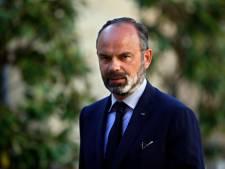 L'ex-Premier ministre Edouard Philippe positif à la Covid-19