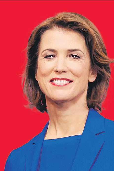 Mariëlle Tweebeeke verklaart geheim Nieuwsuur: 'Op de een of andere manier klopt alles'