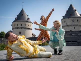 """Kortrijk klaar voor nieuw festival Dansstorm: """"We dagen uit en zetten de hele stad tot dansen aan"""""""
