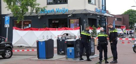 Verdachte doodsteken Dinant (14) in Hoogkerk langer vast