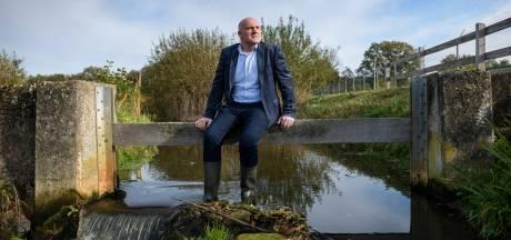 'Minder overlast door nieuwe zuiveringsinstallatie Tubbergen'