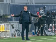 Snoei koerst af op contractverlenging bij De Graafschap: 'Het moet van beide kanten kloppen'