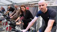 Eerste 'Warmste Koers' in Sven Nys Cycling Center