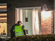 Extra surveillance in Achterbergse straat die twee keer doelwit was van aanslag met vuurwerkbom