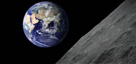 La Terre et la Lune frappées par une pluie géante de météorites il y a 800 millions d'années