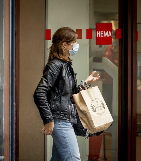 Les Pays-Bas inquiétés par une nouvelle vague d'infections