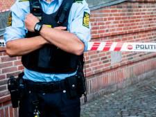 Opnieuw ontploffing in Kopenhagen, dit keer in de buurt van politiebureau