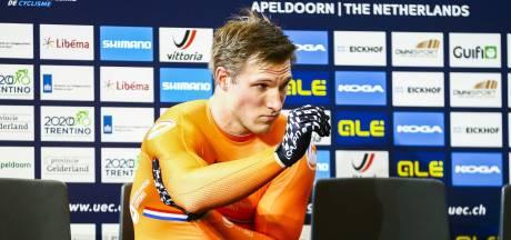 Hoogland en Lavreysen eenvoudig naar finale op de sprint