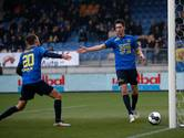 Cambuur geeft stunt tegen Ajax geen vervolg