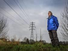 Groen en water in plaats van hoogspanningskabels als truc om kabels bij Zutphen onder de grond te werken