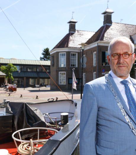 Burgemeester steekt Nijkerkers hart onder de riem in persoonlijke brief: 'Heb aandacht voor elkaar, juist in deze tijd'