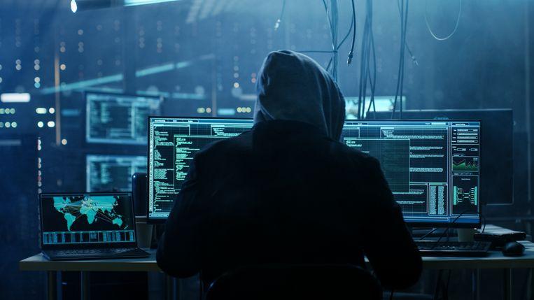 Het gevaarlijke Flubot-virus doet opnieuw de ronde via valse sms'en Beeld Shutterstock