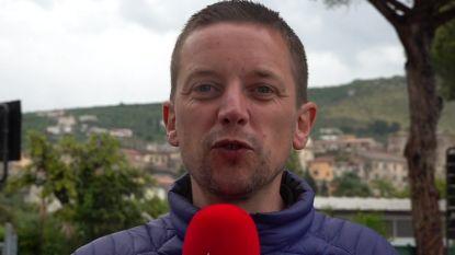 VIDEO. Aflevering 5 van 'In het wiel van de Giro', met focus op opgave Dumoulin