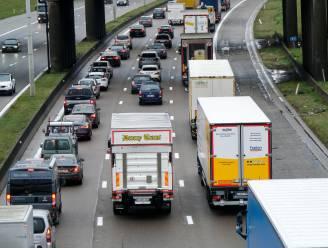 Drukste weekend op Vlaamse snelwegen sinds begin van het jaar