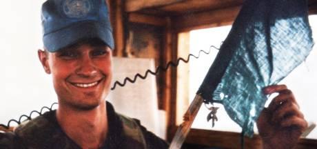 Vader omgekomen Raviv: 'Ik zou nog best begrip voor de dader kunnen opbrengen'