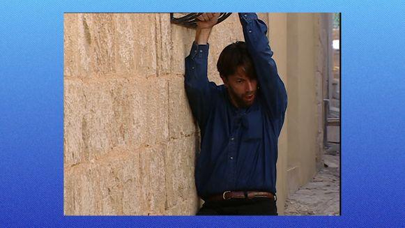 Guido Van Den Bossche sterft in Malta in 'Familie'