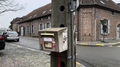 Bijna helft rode brievenbussen weg: gemeente niet tevreden