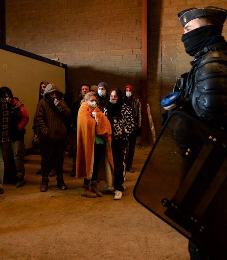 Hoe ravers de politie zelf op het spoor brachten van de grootste lockdownparty van Europa