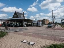 Werkgroep 'wel of geen tankstation aan Oostelijke Randweg' nu al uit elkaar gevallen