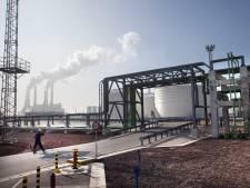 Brandstofbedrijf Neste verbouwt raffinaderij op Maasvlakte voor 190 miljoen vanwege kerosine