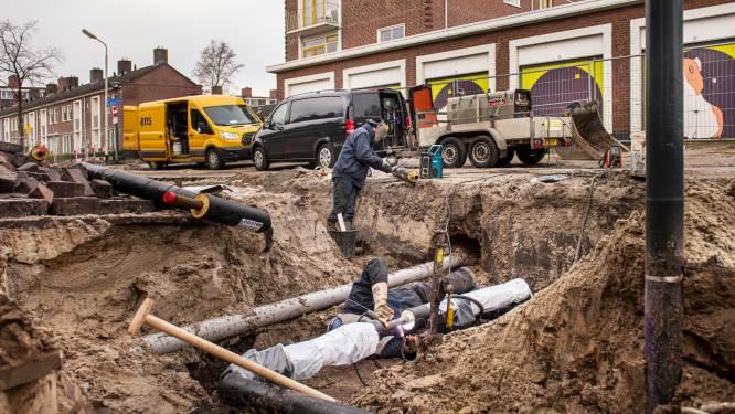 Hoe stookt de Eindhovenaar straks zijn woning warm? Een eerste heel voorzichtig antwoord van de gemeente