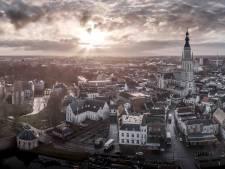 Breda is baas over eigen stad: Amsterdammers nemen binnenstad nog niet over