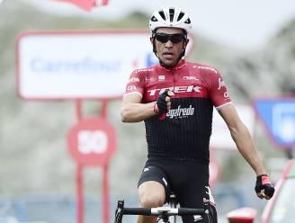 Afscheidnemende Contador triomfeert op Angliru, Froome zo goed als zeker van eindwinst