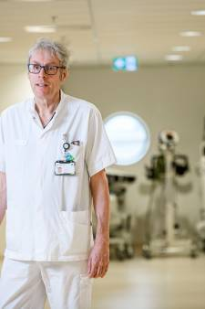 Twentse ic-verpleegkundige Wim: 'Ik ben niet bang, we krijgen het allemaal'