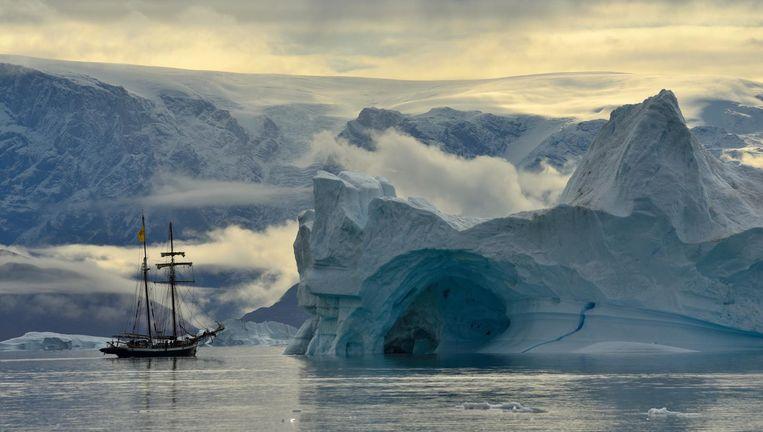 In 2020 wil North Sailing de hele vloot CO2-vrij hebben Beeld North Sailing