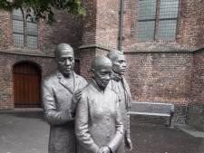 Dit Barnevelds beeld is het beste buitenkunstwerk van Oost-Nederland! 'Het raakt mij'