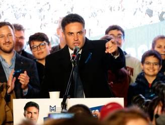 Conservatief Peter Marki-Zay verkozen tot tegenstander Hongaarse premier Orban bij verkiezingen 2022