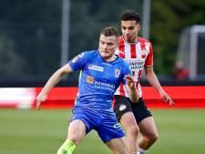 Philippe Rommens vliegt uit naar Go Ahead Eagles: 'Altijd een doel geweest om in de eredivisie te spelen'