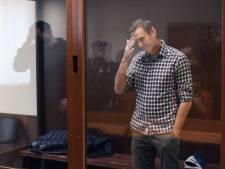 """Un tribunal russe reconnaît l'opposant Navalny coupable de """"diffamation"""""""