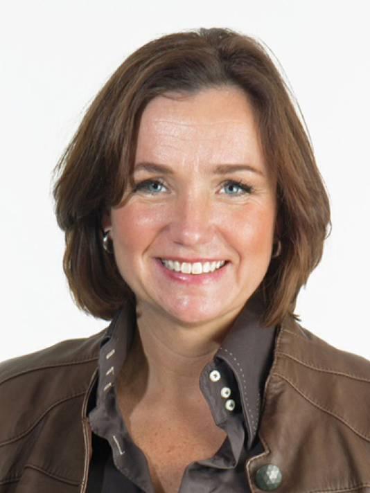 Jacqueline Verbeek.