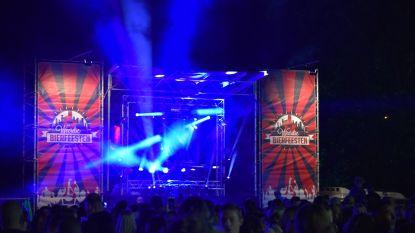 Geen De Kreuners en Guy Swinnen in Weerde: gemeente verbiedt Bierfeesten