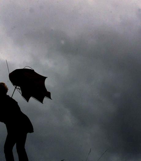 Oost-Nederland zet zich schrap voor tweede zware storm van het jaar