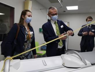 RZ Tienen viert zilveren jubileum en twee nieuwe nucleaire scanners