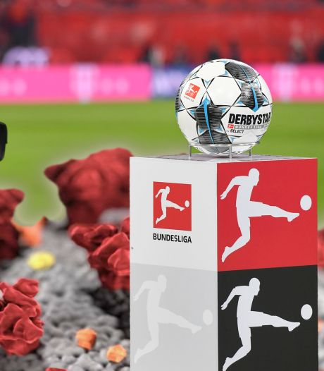 Wellicht tot eind oktober geen fans in Duitse stadions