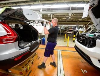 """Ook Volvo Car Gent kampt met chiptekort: situatie is """"kritiek"""""""