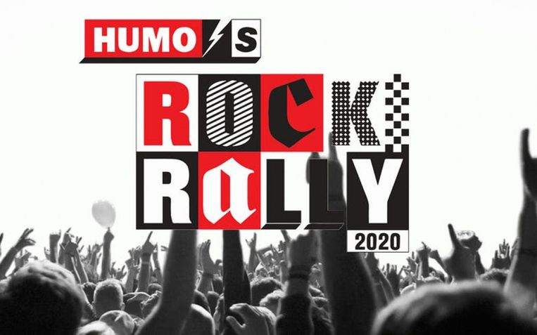 Humo's Rock Rally 2020 Beeld Humo