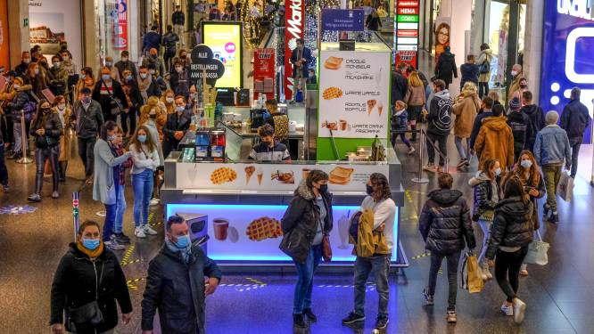 """Winkelcentrum K schakelt versnelling hoger: """"We verwelkomen bekende merken zoals New Yorker, Snipes en Fox & Cie"""""""