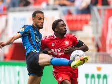 Deal is rond: Queensy Menig ruilt FC Twente in voor Partizan Belgrado
