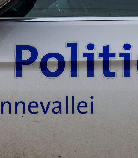 La police met fin à une fête de 300 personnes à Leeuw-Saint-Pierre