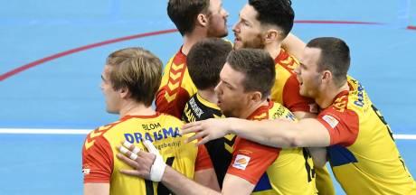 Speler van het Apeldoornse Dynamo heeft corona, duel tegen Sliedrecht uitgesteld