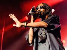 Snoop Dogg mag twee jaar Noorwegen niet in
