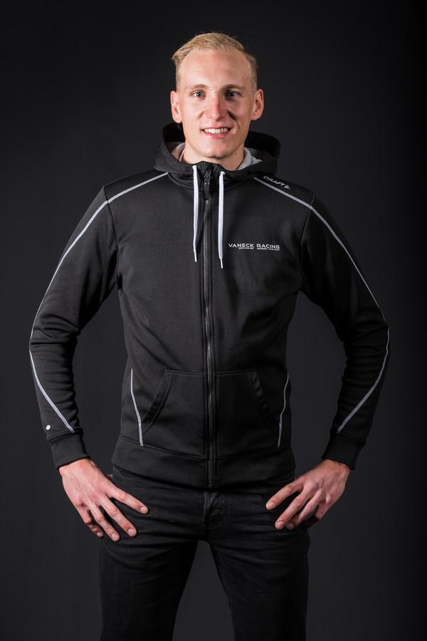 Van Eck Racing Jeroen van Eck mountainbike eliminator leuth