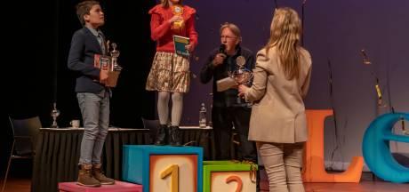 Wie gaat Brabant vertegenwoordigen tijdens de Nationale Voorleeswedstrijd? 'Ik ben hoe dan ook trots op ons allemaal'